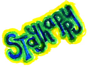 Logo stayhappy